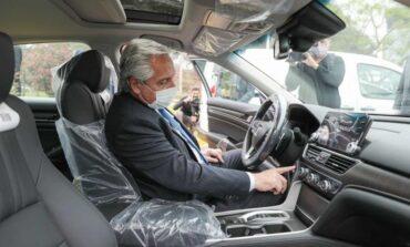 Buscan que a partir de 2041 no se vendan más vehículos 0 Km con motor de combustión