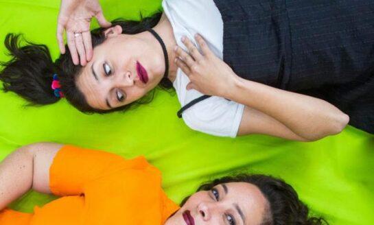 """Teatro para vos: """"Hijas del uno a uno"""""""