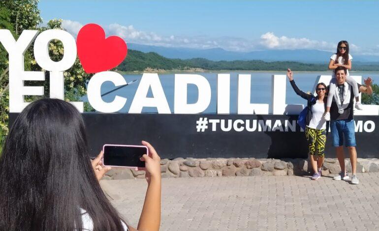 Tucumán superó el 93% de ocupación turística