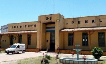 Encuentran sin vida al femicida de Jimena Saba en el penal de Concepción