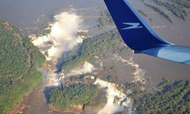 Desde noviembre habrá vuelos directos Tucumán-Iguazú